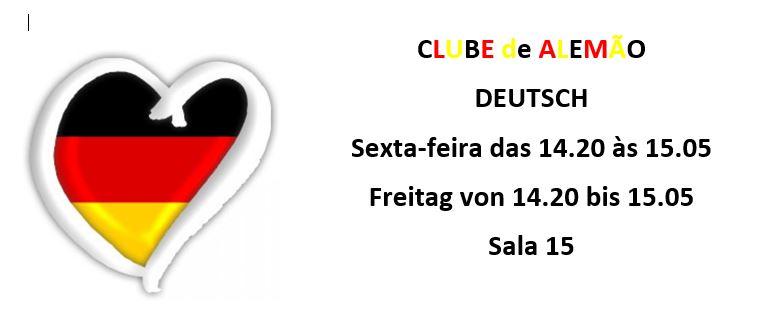 Clube de Alemão
